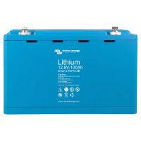 Victron LiFePO4 Battery 12.8V/100Ah Smart