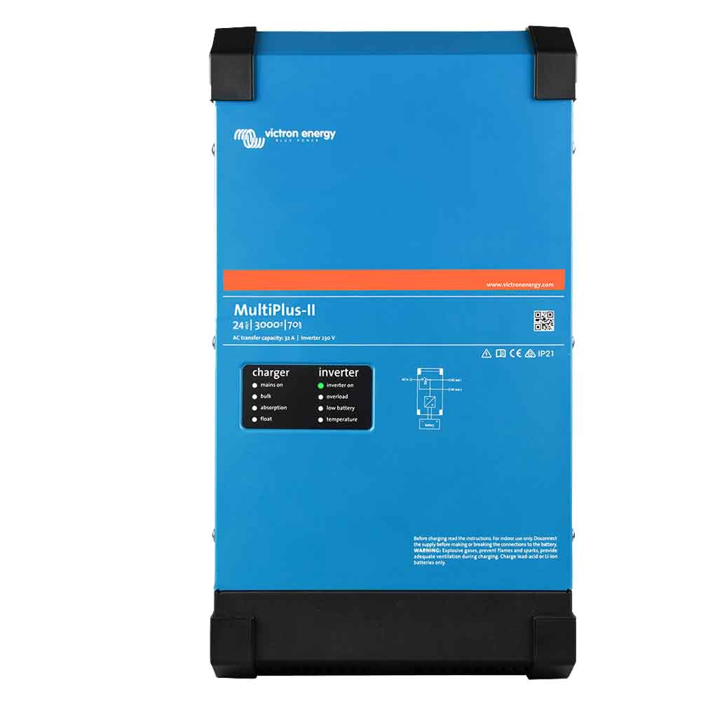 Victron Energy MultiPlus Inverter / Charger