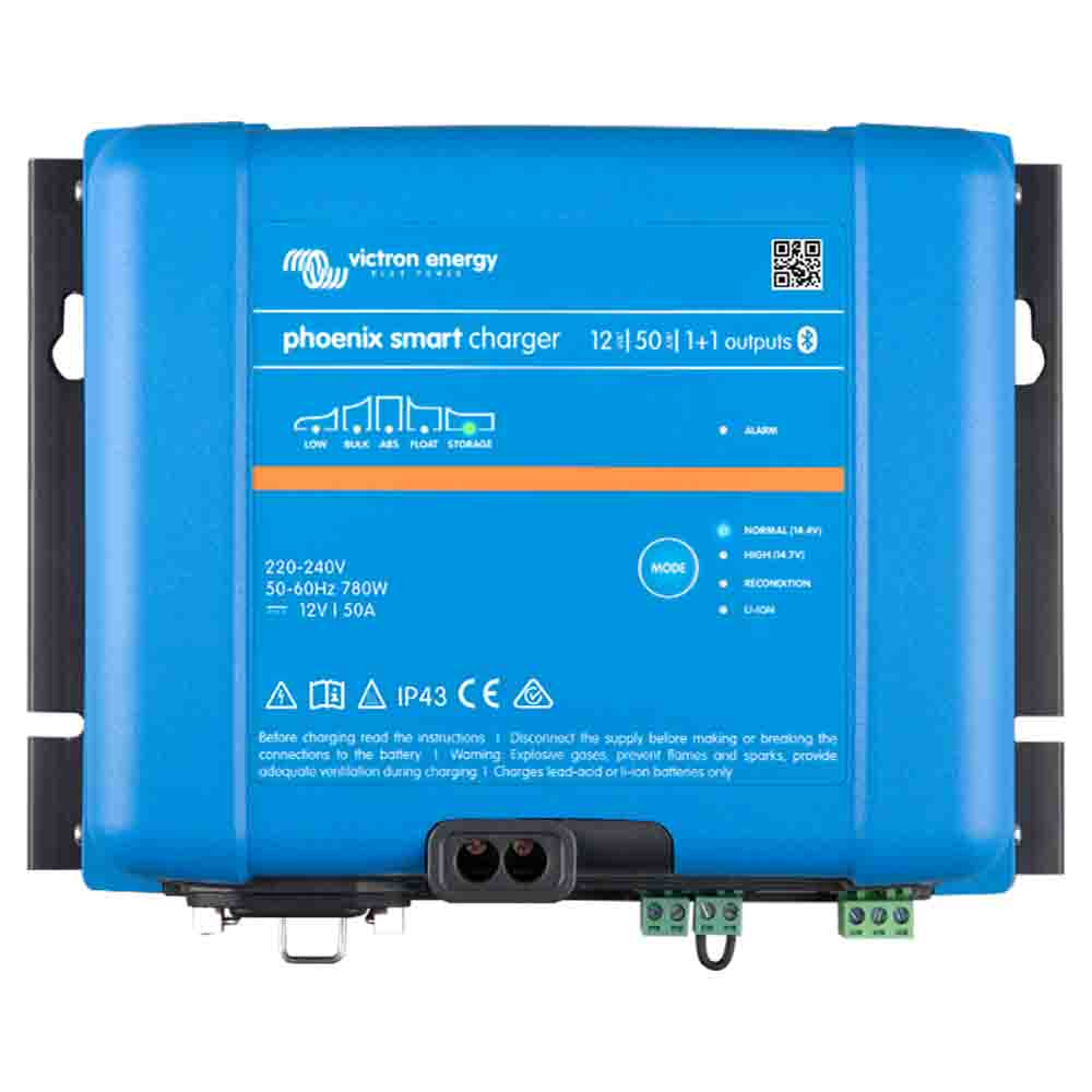 Victron Energy Battery Chargers