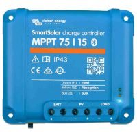 Solar Charge Controllers MPPT
