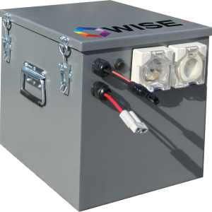 Standalone Power Supplies (SAPS)